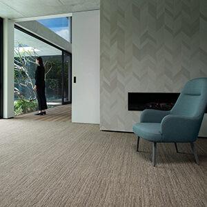 signature carpet tile